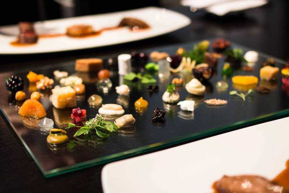 Alinea, Chicago