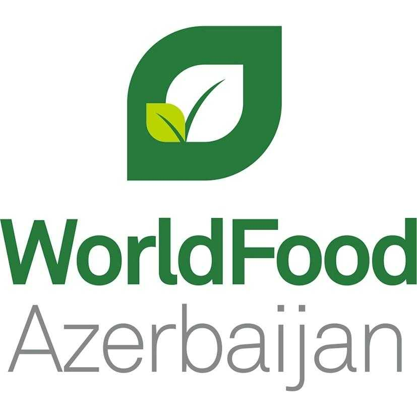 Worldfood Azerbaijan Baku 2019