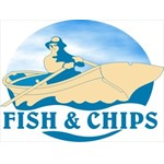 Fish & Chips Turkey