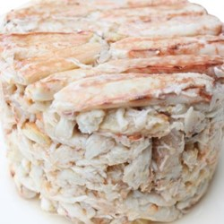 Claw Meat (pasteurized Crab Meat)