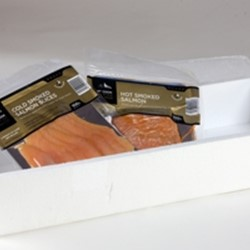 Salmon Small Sample Pack