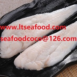 salted fish fillet, salted cod fillet