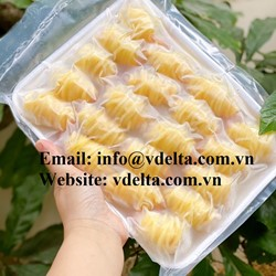 Vietnamese Frozen Shrimp Potato roll/Ebi Fry/Shrimp stuffed with high quality