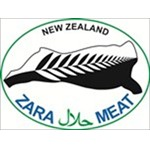 Zara Halal Meat Exports New Zealand Limited