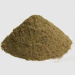 Fish Meal Made By Herring And Capelin Fish