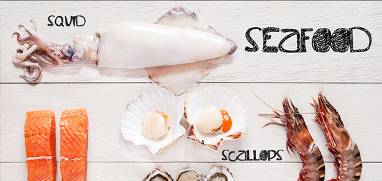 Seafood Exhibitions